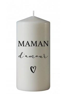 """""""Maman d'amour"""""""