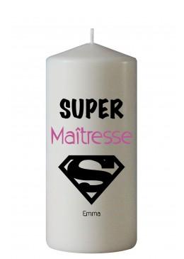 """""""Super Maîtresse"""""""