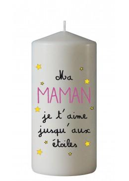 """""""Ma Maman, Je t'aime..."""