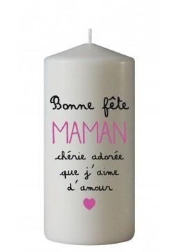 """""""Bonne fête Maman chérie..."""