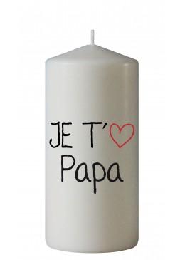 """""""Je t'aime Papa"""""""
