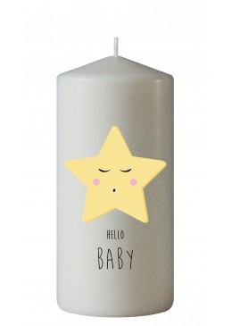 """""""Hello Baby Etoile"""""""