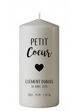 """""""Petit Coeur"""""""