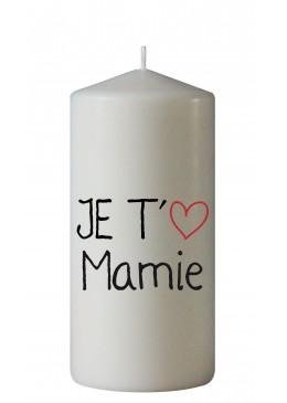 """Je t'aime Mamie"""