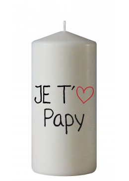 """""""Je t'aime Papy"""""""