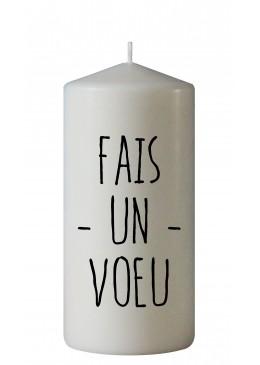 """""""Fais un voeu"""""""